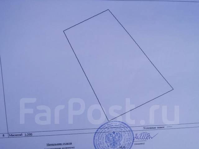 Продам земельный участок. 1 500 кв.м., собственность, от агентства недвижимости (посредник). Схема участка