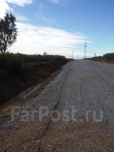 Продам земельный участок. 1 500 кв.м., собственность, от агентства недвижимости (посредник)