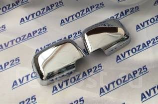 Накладка на зеркало. Toyota Hilux Surf, RZN185W, VZN185W, KZN185G, KZN185W Двигатели: 3RZFE, 5VZFE, 1KZTE