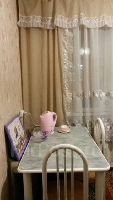 1-комнатная, улица Советская 40. частное лицо, 31 кв.м.