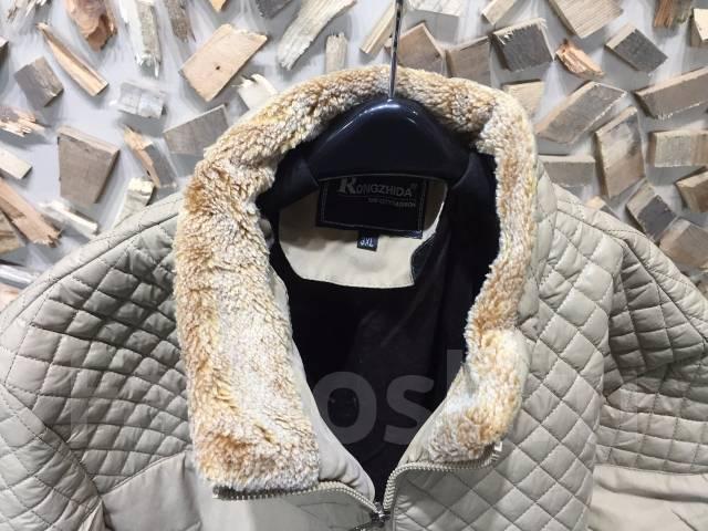 Куртки-пуховики. 48, 50, 52, 54