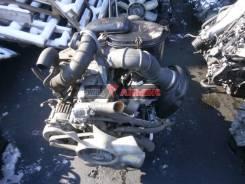 Двигатель в сборе. Mitsubishi Jeep, J25 Двигатель 4DR5T. Под заказ