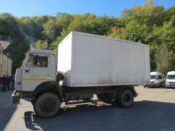 Камаз 43253. Автомобиль Камаз-43253 АФ-47415С, 10 850 куб. см., 7 800 кг.