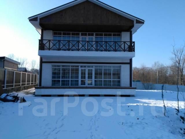 Продается Дом в Трудовом 200м2 под ремонт Маковского 480. Улица Маковского 480, р-н Трудовое, площадь дома 200 кв.м., скважина, электричество 15 кВт...