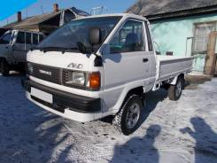 Toyota Town Ace. 4WD, борт 1,5 тонны, 2 000 куб. см., 1 000 кг.