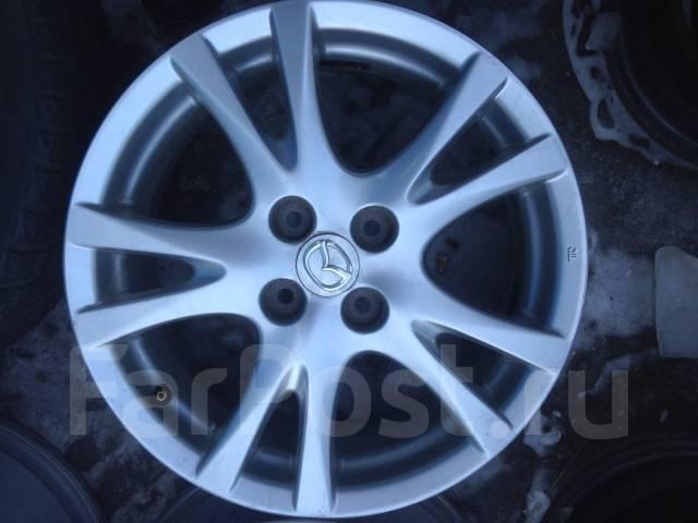 Mazda. x16, 4x100.00, ET50