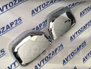 Накладка на зеркало. Toyota Hilux Surf, KDN185, KDN185W, KZN185, KZN185G, KZN185W, RZN180W, RZN185, RZN185W, VZN180W, VZN185, VZN185W Двигатели: 1KZTE...