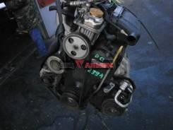 Двигатель. Subaru Vivio, KK3 Двигатель EN07. Под заказ