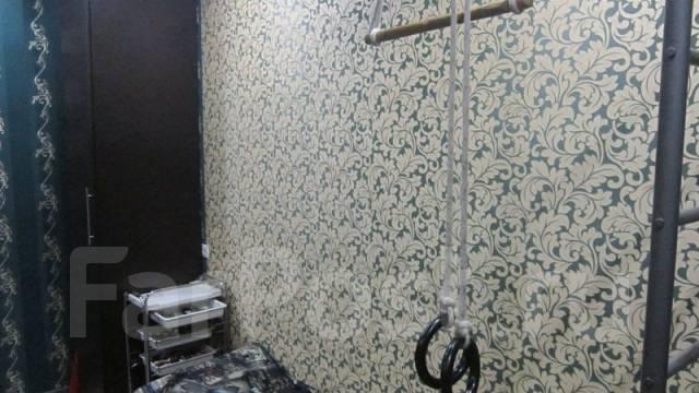 2-комнатная, улица Краснореченская 49. Индустриальный, агентство, 56 кв.м. Интерьер