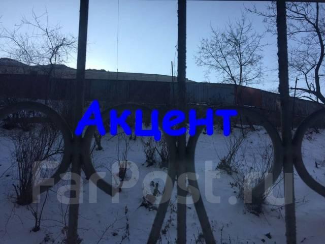 2-комнатная, улица Запорожская 2. Чуркин, агентство, 45 кв.м. Вид из окна днём