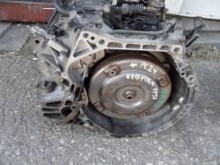 Автоматическая коробка переключения передач. Nissan Serena, TC24 Двигатель QR20DE