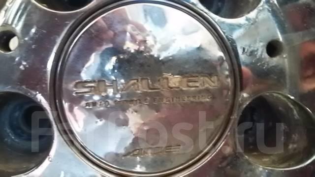 Продам колёса кованные AME Shallen 225/45/R18. x18 5x114.30