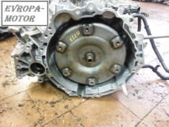 КПП-автомат (АКПП) Suzuki SX4 2011