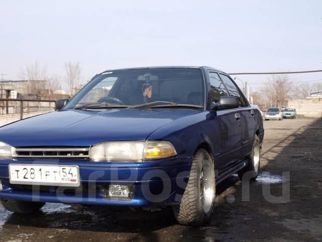 Toyota Carina. 170, 5AFE