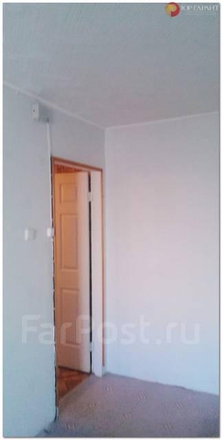 2-комнатная, улица Кирова 26. Вторая речка, проверенное агентство, 44 кв.м.