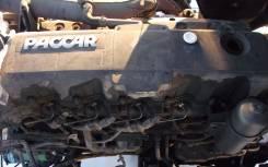Двигатель. DAF