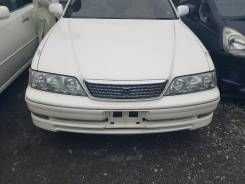 Ноускат. Toyota Mark II, GX100