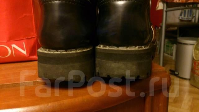 """Продам Зимние Сапоги (стилы) унисекс марки """"Steel"""". 39, 40"""
