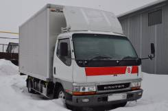Mitsubishi Canter. Mitsubishi canter, 4 899 куб. см., 3 000 кг.