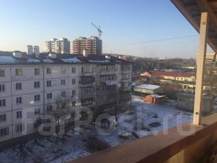 3-комнатная, Кузнечная ул 95. МЖК, застройщик, 124 кв.м.