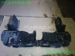 Защита двигателя. Toyota Caldina, AT211, AT211G, CT216, CT216G, ST210, ST210G, ST215, ST215G, ST215W Двигатели: 3CTE, 3SFE, 3SGE, 3SGTE, 7AFE
