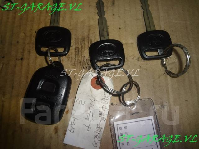 Замок. Toyota Caldina, ST215, AT211G, AT211, ST210G, ST215G, ST215W, ST210
