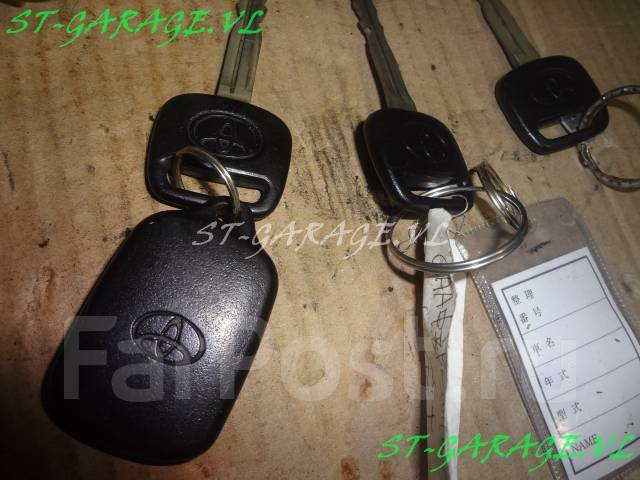 Замок. Toyota Caldina, ST210G, AT211G, ST215, ST215W, AT211, ST210, ST215G