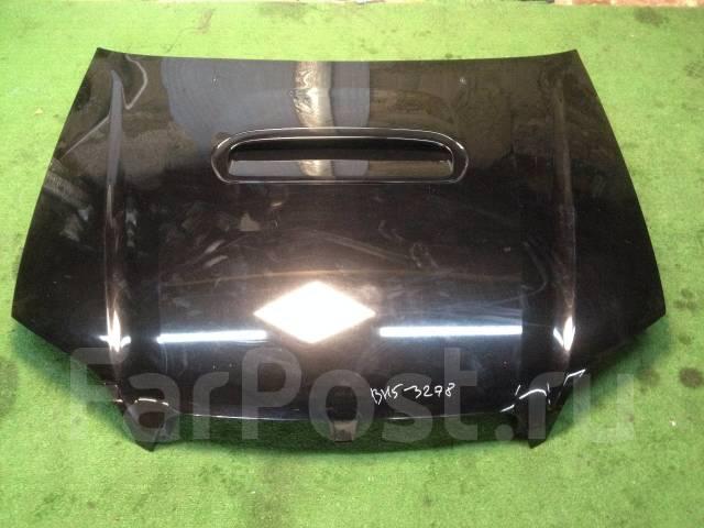 Капот. Subaru Legacy, BE5, BH5 Двигатели: EJ206, EJ208