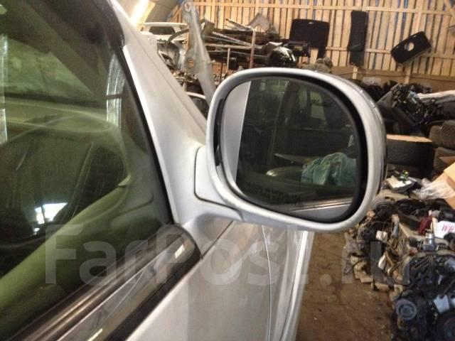 Зеркало заднего вида боковое. Lincoln Navigator Двигатели: LINCOLN, INTECH