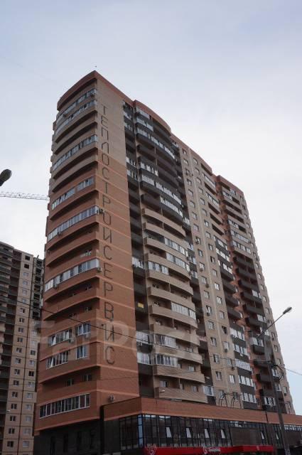 1-комнатная, улица Казбекская 1. ФМР, агентство, 31 кв.м.