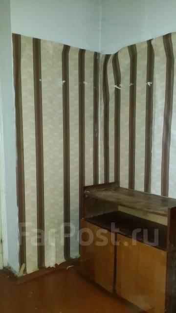 1-комнатная, улица Кожевенная 19. агентство, 30 кв.м. Прихожая