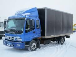 Foton Auman. , 4 000 куб. см., 6 000 кг.