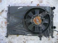Диффузор. Fiat Albea