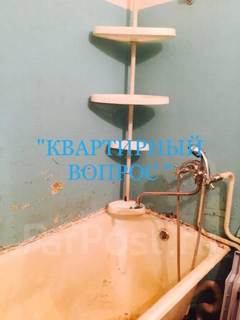 Гостинка, улица Окатовая 16. Чуркин, агентство, 24 кв.м. Сан. узел