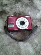 Nikon. 5 - 5.9 Мп, зум: 3х