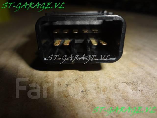 Кнопка включения аварийной остановки. Toyota Caldina, ST215, AT211, ST210, CT216 Двигатели: 7AFE, 3SGTE, 3CTE, 3SGE, 3SFE