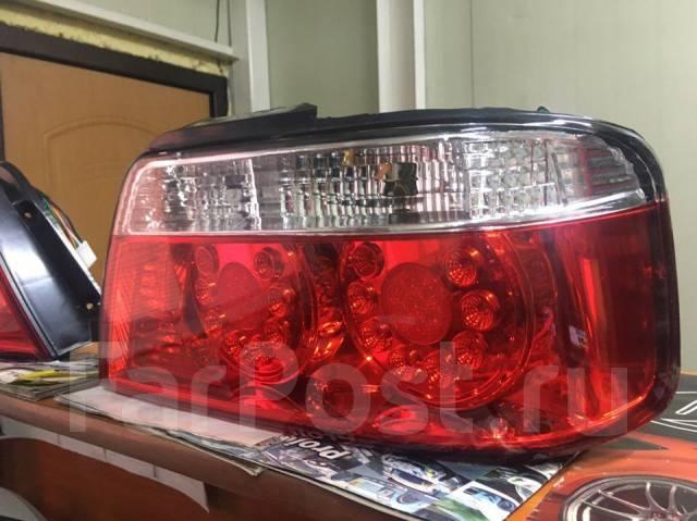 Стоп-сигнал. Toyota Chaser, GX100, JZX100