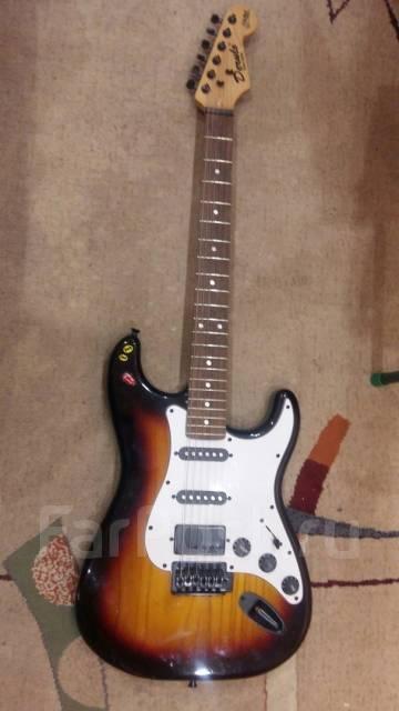 Лучший выбор для начинаюшего гитариста