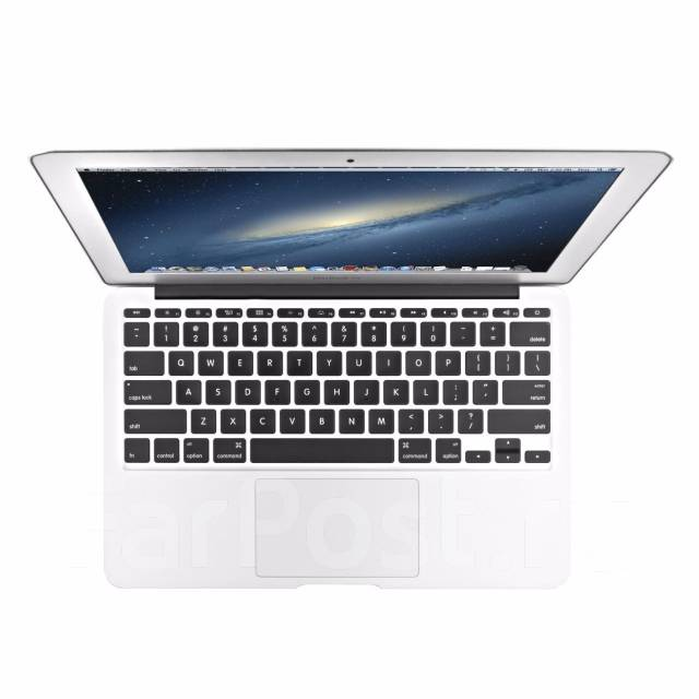 "Apple MacBook Air. 11.6"", WiFi, Bluetooth, аккумулятор на 9 ч. Под заказ"