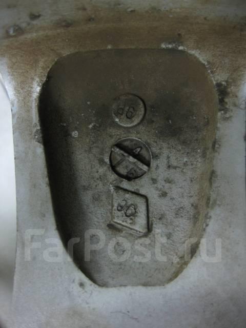 Комплект Литья с Резиной 185/70R14. x14 5x100.00