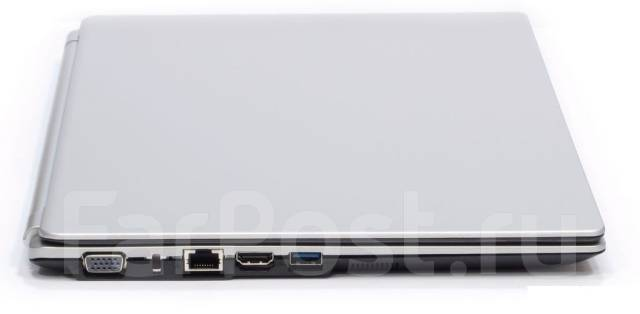 """Sony VAIO. 14"""", 1,8ГГц, ОЗУ 4096 Мб, диск 500 Гб, WiFi, Bluetooth, аккумулятор на 5 ч."""