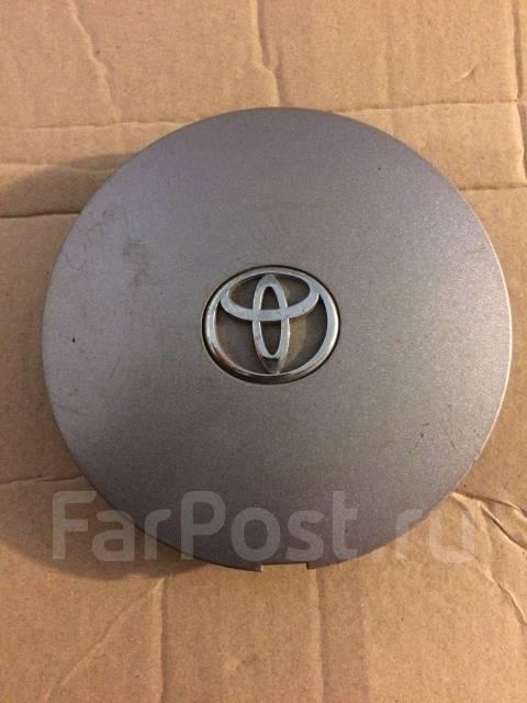 """Колпачок на Литье Toyota Tourer V. Диаметр 16"""", 1 шт."""
