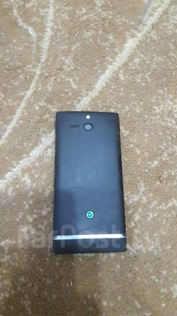 Sony Xperia U. Б/у