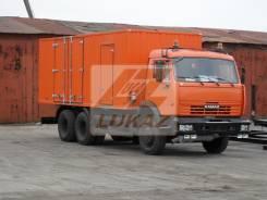 Камаз 65115. Автомобиль для перевозки взрывчатых материалов - шасси Камаз-65115 6Х4, 11 760 куб. см., 15 000 кг. Под заказ