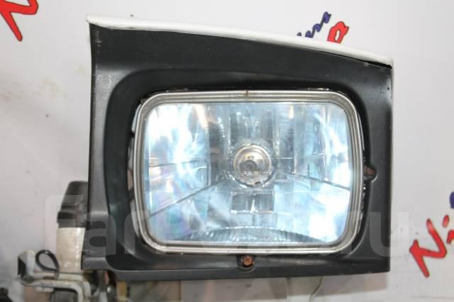 Фара. Nissan 180SX