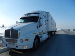 Kenworth. Продается грузовик кенворт т2000, 13 000куб. см., 30 000кг., 6x4