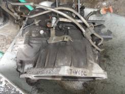 Автоматическая коробка переключения передач. Toyota Voltz Toyota Matrix