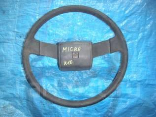 Руль. Nissan Micra, K10 Двигатели: MA10S, MA10