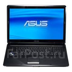 """Asus N90SC. 18.4"""", 2,1ГГц, ОЗУ 4096 Мб, диск 500 Гб, WiFi, Bluetooth, аккумулятор на 1 ч."""
