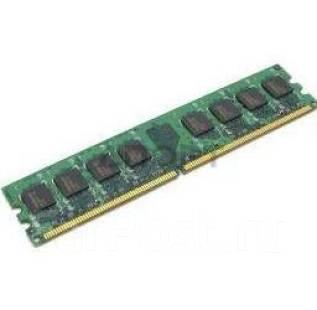 Серверная память Kingston 2GB 1066MHz DDR3 ECC Reg CL7 DIMM